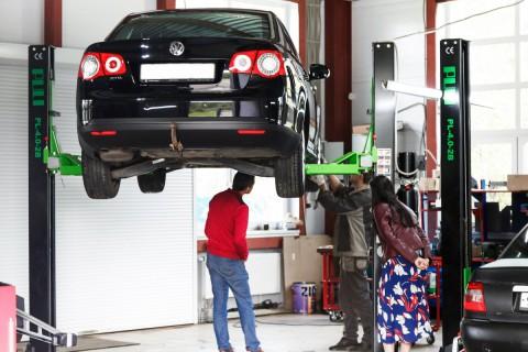 Покупаете новый автомобиль? Проверьте перед покупкой у нас!