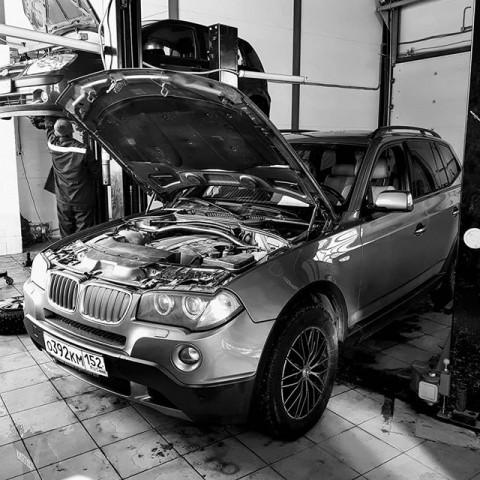 Как влияет качество топлива на состояние узлов и агрегатов машины